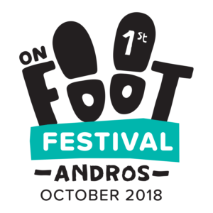 Andros On Foot Festival